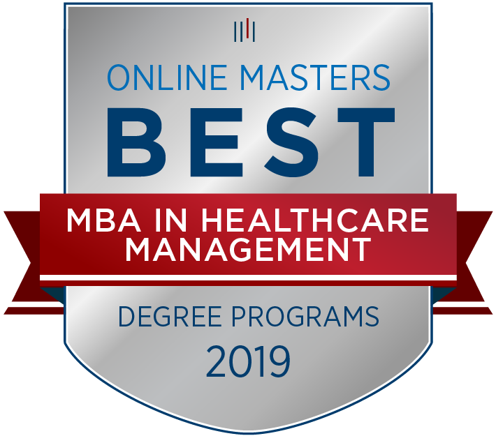Healthcare Management MBA Online from Walsh University