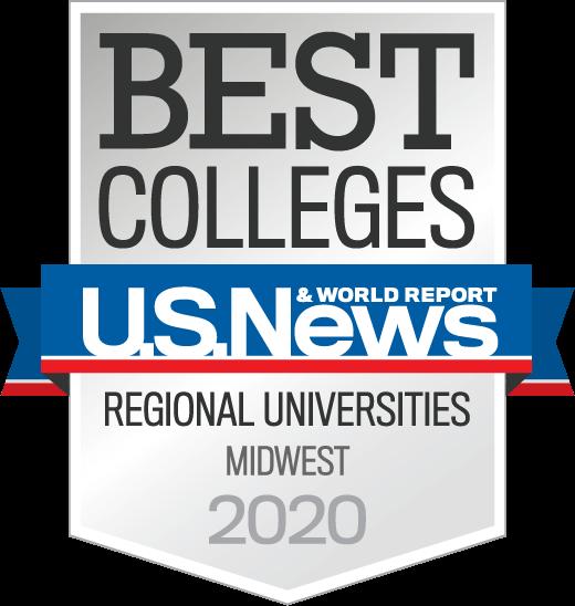 US News - Best Regional Universities - Ohio