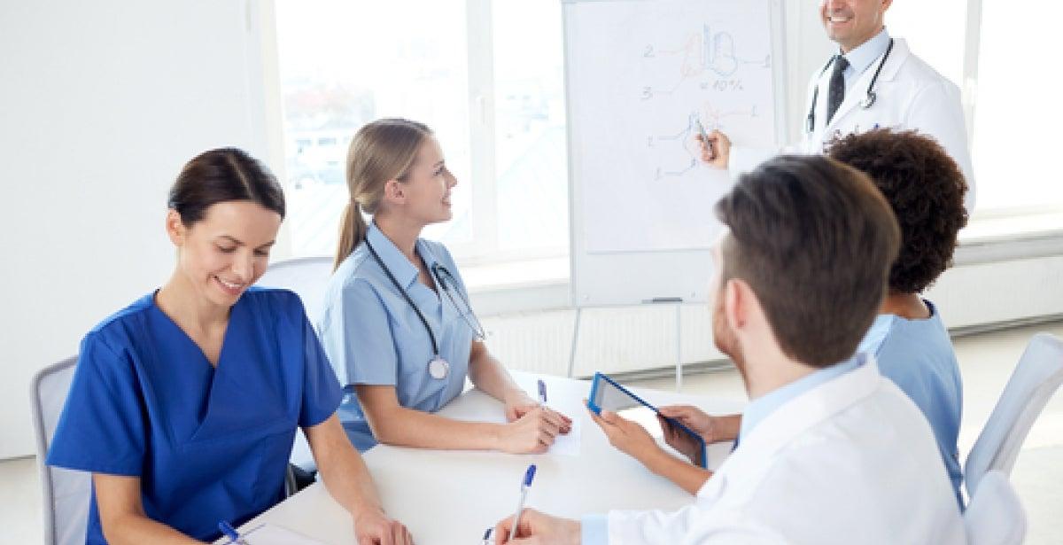Why Become a Nurse Educator Blog Header
