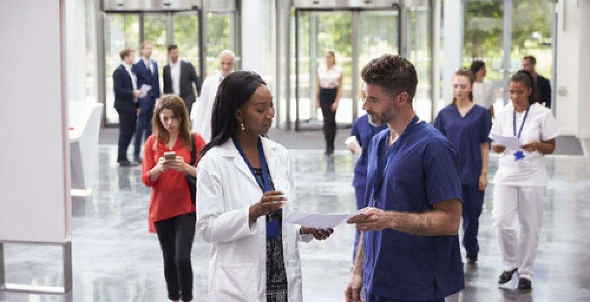 Why Nurse Educators Are Needed to Address the Nursing Shortage