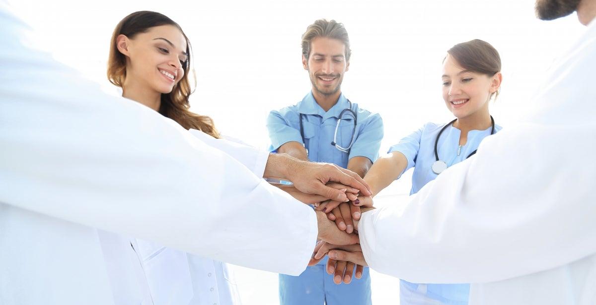 Walsh Nursing Programs Earn National Recognition Blog Header